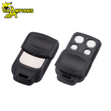 4 buttons universal car alarm remote control plastic case AG038