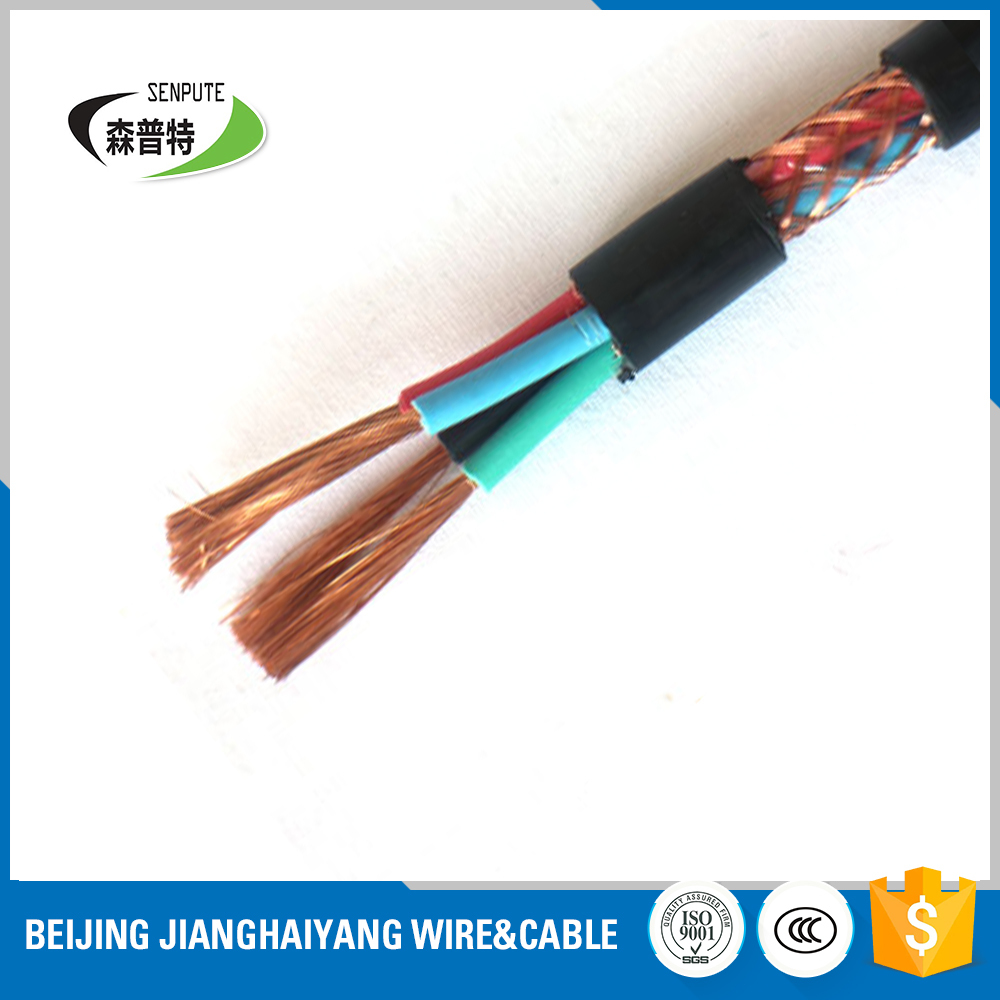 optical power price composite electric wire cable