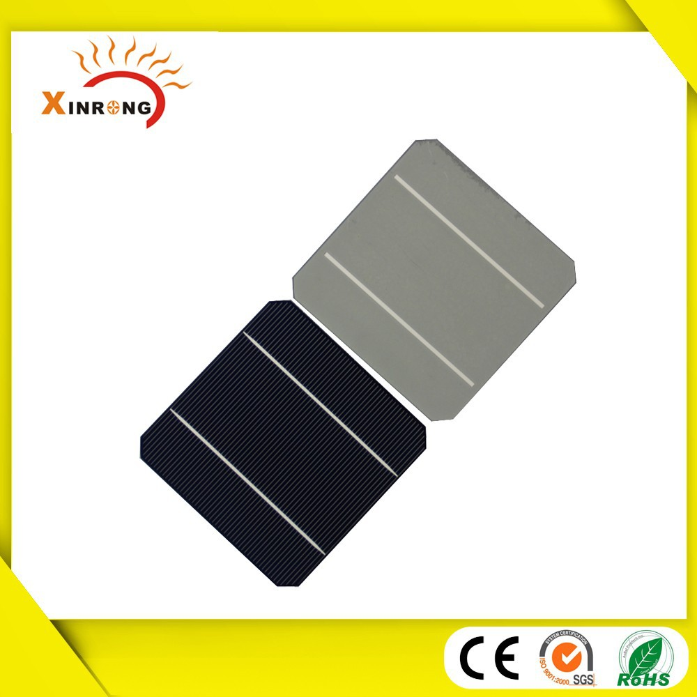 Chinese Monocrystalline Solar Cells Price Cheap