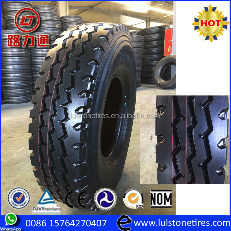 TAITONG Brand 11R24.5 TBR Truck Tyre With Good Prices