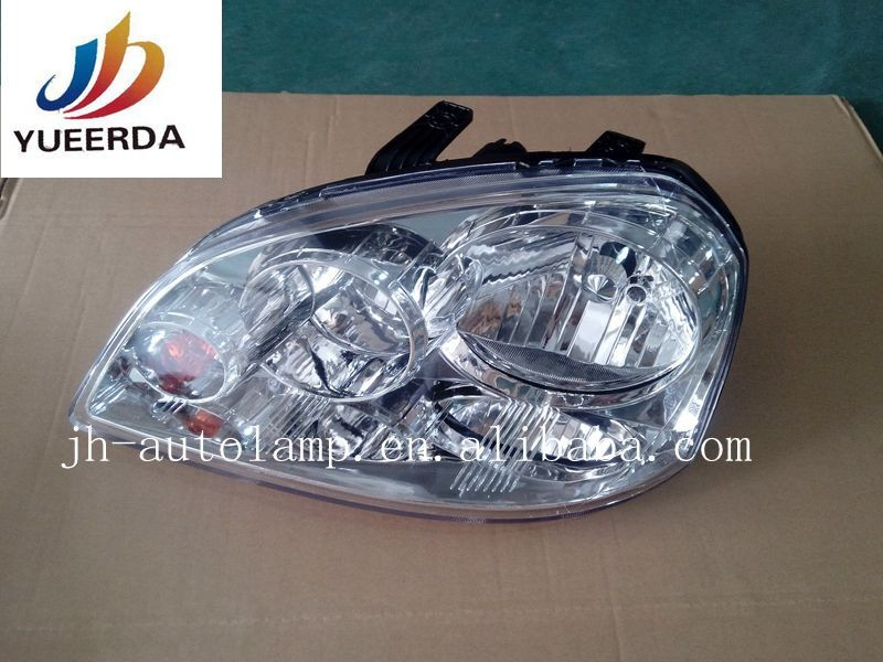 accessories Chvrolet lacetti ,Chevrolet optra auto parts 2003, lacetti / Optra head lights