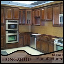 Alibaba kitchen Items Cheap Solid Wood Kitchen Cabinets