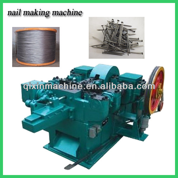 Excellent manufacture offer automatic nail making machine