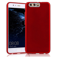 2017 new product printing oil soft tpu silicone phone case for huawei p10 plus