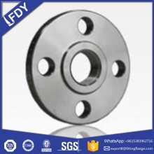 YAFA ansi class 150 oval threaded flange