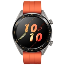 High quality Original HUAWEI <strong>WATCH</strong> GT Sport Wristband AMOLED 5ATM Waterproof Wristband Bluetooth Fitness Tracker <strong>Smart</strong> <strong>Watch</strong>