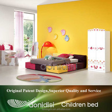 kids bedroom furniture sofa bed JLAE015