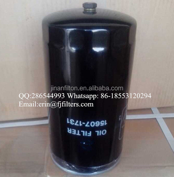Factory Price Auto Engine Parts Oil Filter 15607-1733 15607-1732 15607-1600