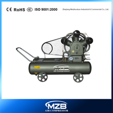 Top Quality 5bar portable diesel engine driven air compressor