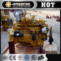 200Hp Volvo Penta Engine TAD660VE Chinese Motorcycle Engine