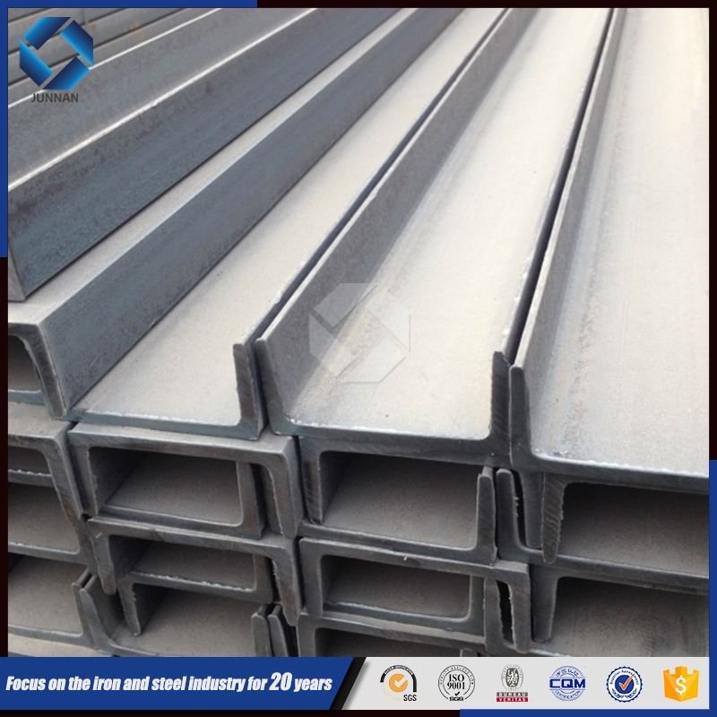 Perforated Building Material Steel U Channel for Cable Support System