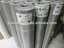 80 mesh stainless steel screen