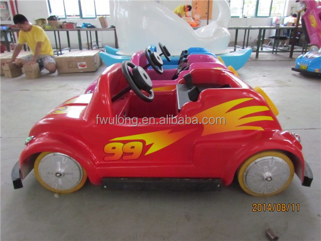 Finished 12V electric children car baby ride on toys car for kids