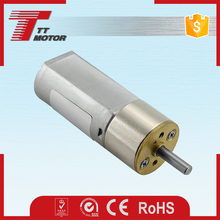 Low rpm gearbox 12v electric motor rpm meter for scissor hair machine