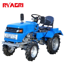 Chinese 4wd mini farm tractor,small tractor prices