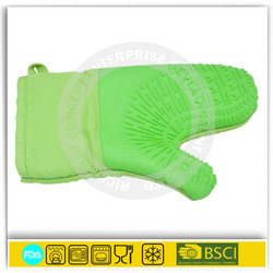 Sedex factory audit kitchen mitts barbeque gloves