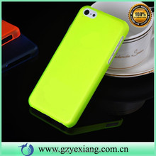 For iPhone 5C Back Cover, Candy Color Slim Cover Case For iPhone 5C