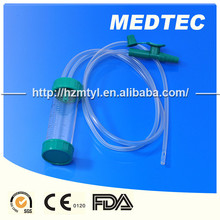 Disposable Infant Suction Catheter/Mucus Extractor