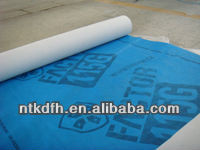 good quality and best sell waterproof breathable membrane(Roof/wall)