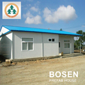 Fast Constructed Prefabricated House Designs For Sale In Haiti