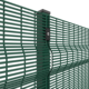 Zerun low price high voltage 358 high security fence