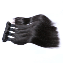 Large stock with wholesale price peruvian and brazlian 100% human virgin hair weaves bundles