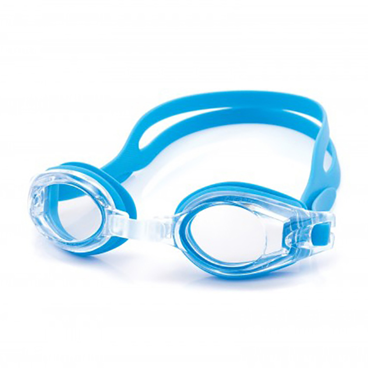 Top Sale Super Quality Long Life Mirror Coating Silicone Swimming Goggles