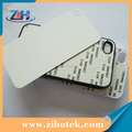 PC&TPU + aluminum Material sublimation cover for iPhone 5/5s Compatible Brand cell phone cases