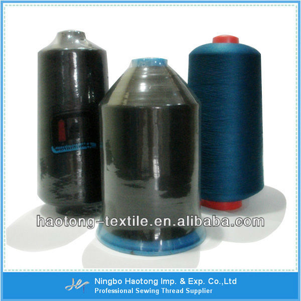 Good Quality Sewing Thread 100% Polyester Textured