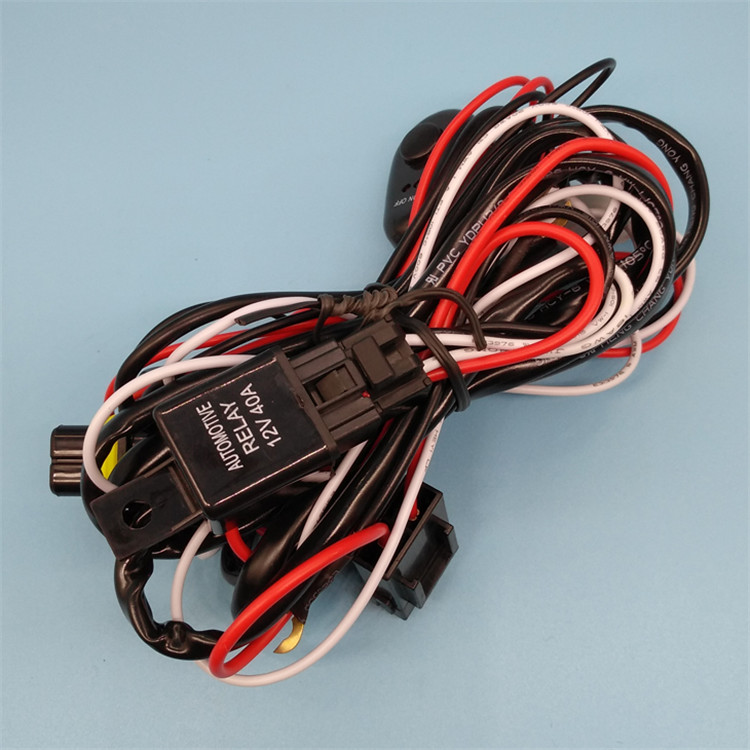 Professional OEM ODM Auto Wiring Harness