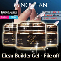Clear Builder uv Gel Nail Gel Builder Best Selling Products