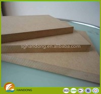 Best selling 2017 3mm mdf board at wholesale prices