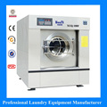 Fully Automatic Stainless Steel industrial washing machines and dryers