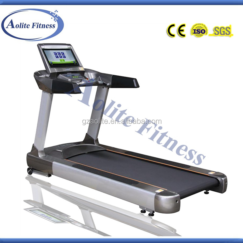 (Alt-7003B)Commercial treadmill Easy Installment Treadmill
