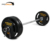 Superior Quality 15kg and 20kg Black Cross Fitness Barbell