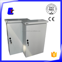New Metal Distribution Case 1.2mm Body IP23