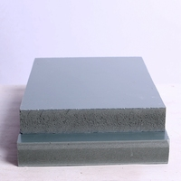 Heat Insulation High Density PVC Foam Board