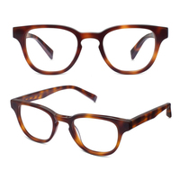 Acetate material oem optical frame the brand name spectacle frames of sense with eyeglass frame factory