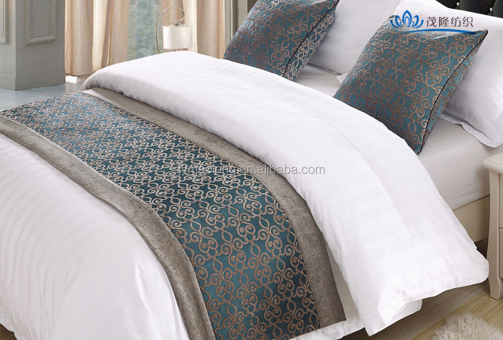 latest modern bedding set hotel price for sale