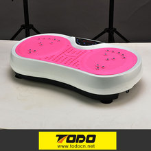 Ultrathin Body Slimmer power fit vibration plate With Vibrating