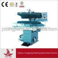 Tong Yang Brand industrial steam clothes presser (garment presssing machine)