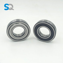 High quality&Competitive price deep groove ball bearing 6301ZZ small electric motor bearings