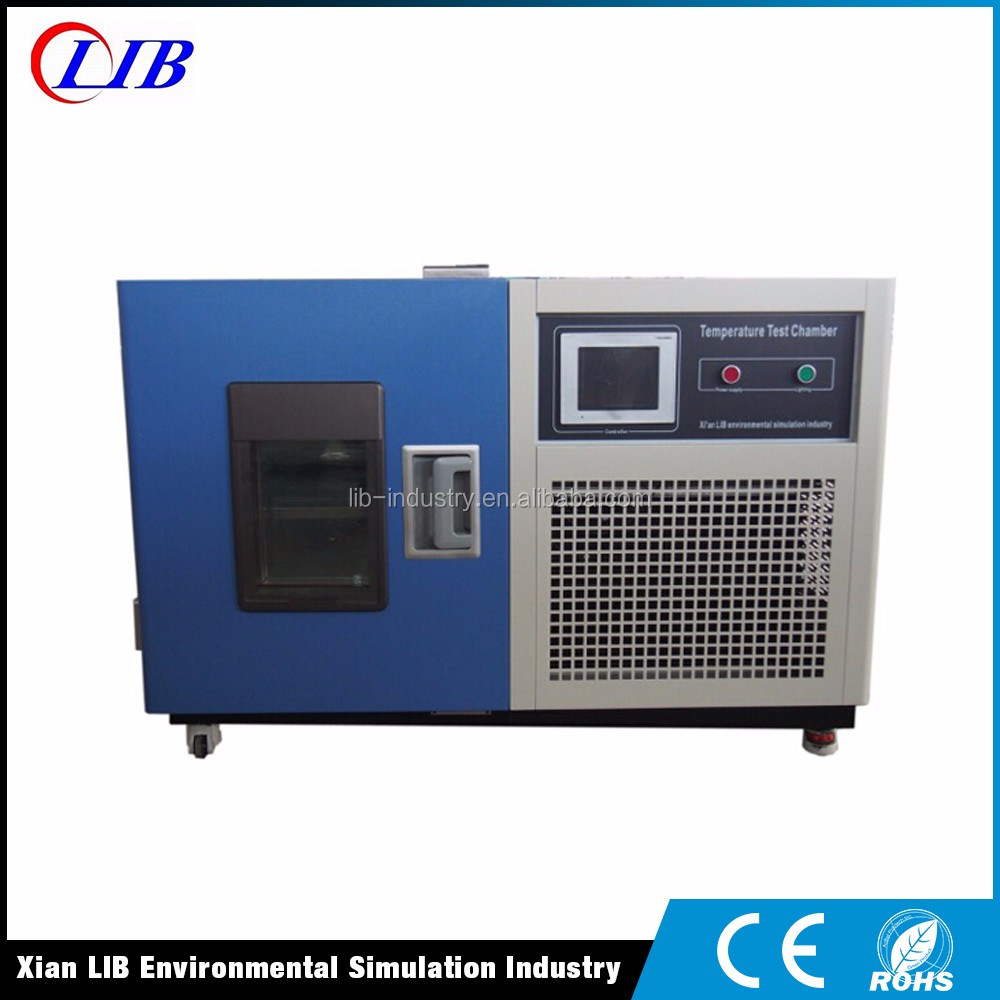 Factory Price Fast Delivery Economic Table Top Temperature & Humidity Chamber