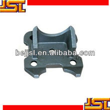 Customized CNC Mchining Precision cast mechanical part plate