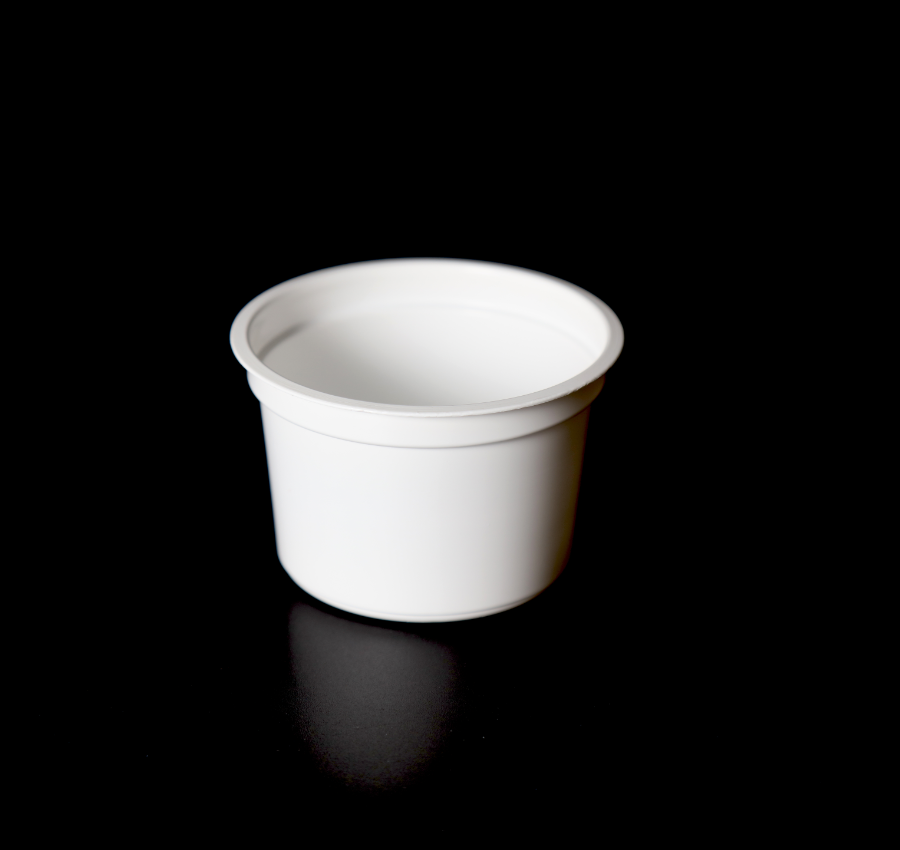 150ml wholesale PP material disposable plastic soy sauce container