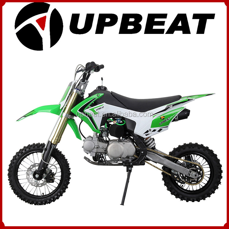2015 new condition 125cc pit bike /dirt bike for teenager/adult