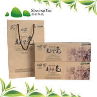 gift paking China famous tea AAA 500g factory direct sale high quality green tea