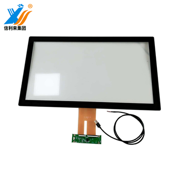 "G + G Multi Points For LCD Touch Screen Monitor Projected 21.5"" USB Capacitive Touch Screen"