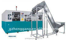 Guangzhou pet bottle blow molding machinery