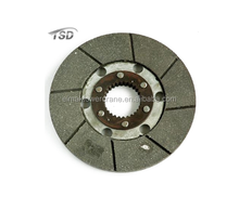 Hoisting Brake Disc (28 teeth)/ Tower crane parts